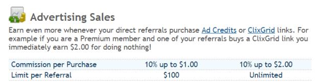 Clixsense Ortaklık Programı(Affiliates) İle Para Kazanmak !                             {direct (doğrudan) reflerimizden para kazanmak}